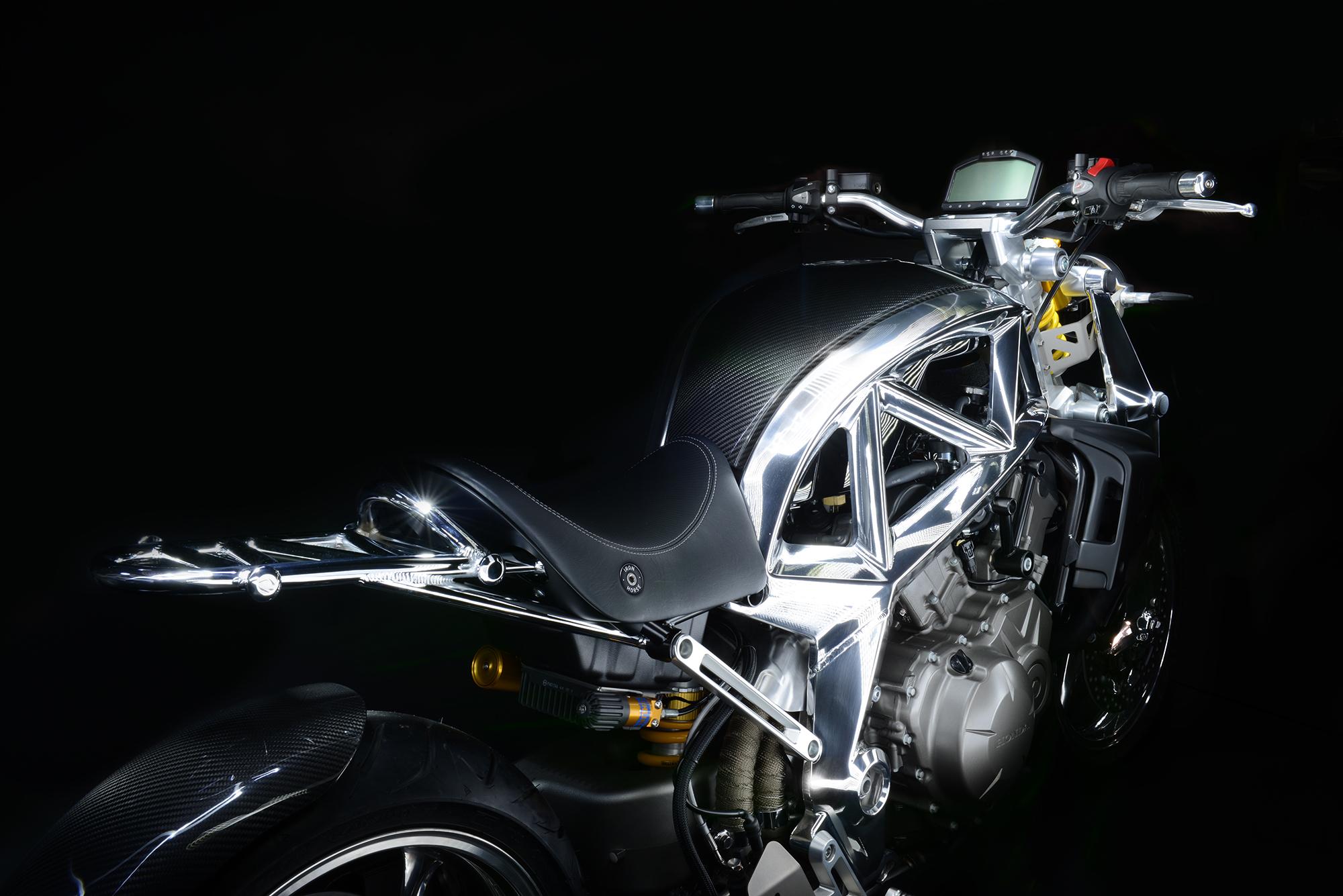 Iron Horse R34