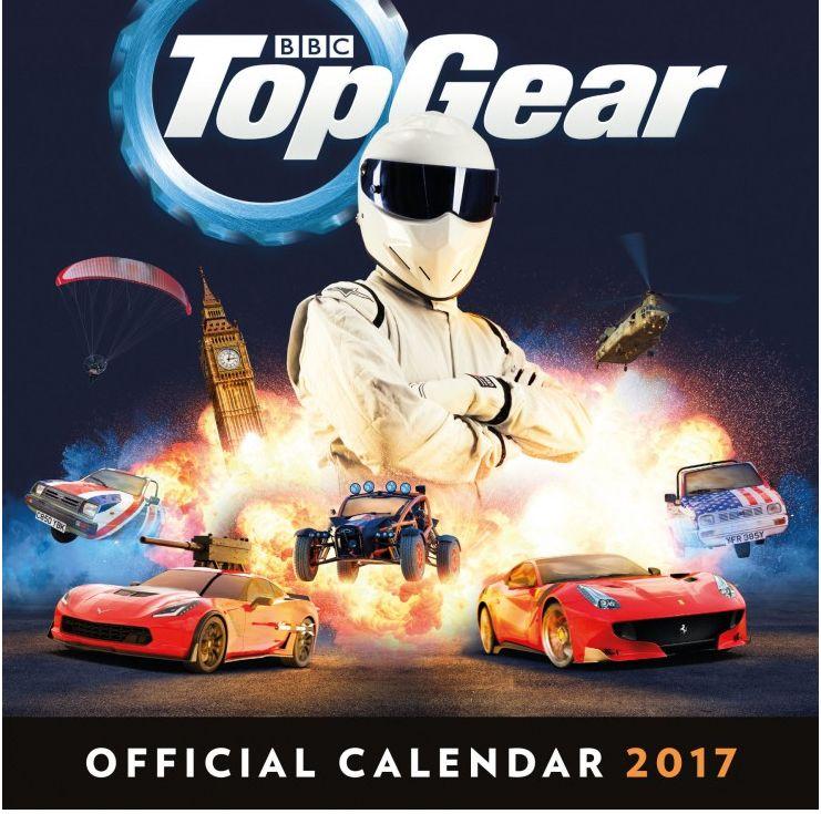 TG calendar